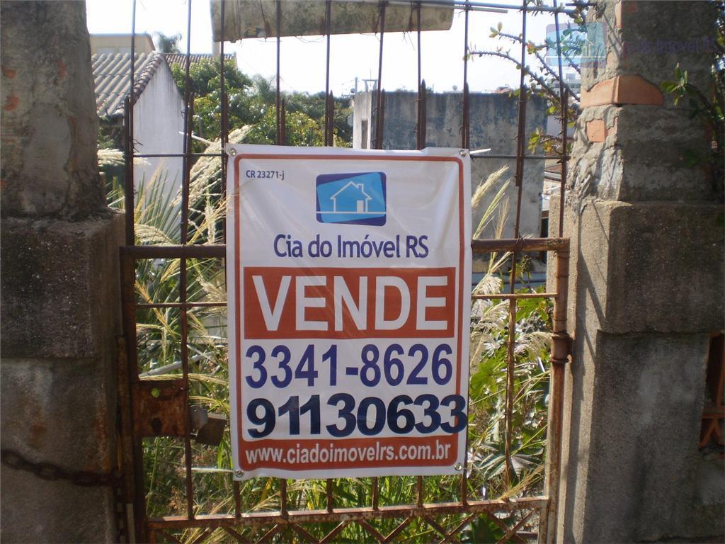 Terreno residencial à venda, Cristo Redentor, Porto Alegre.