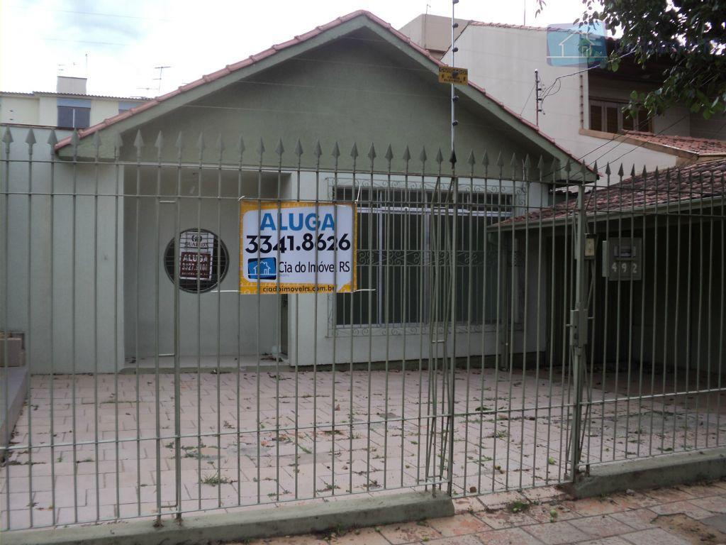 Casa residencial para locação, Sarandi, Porto Alegre.
