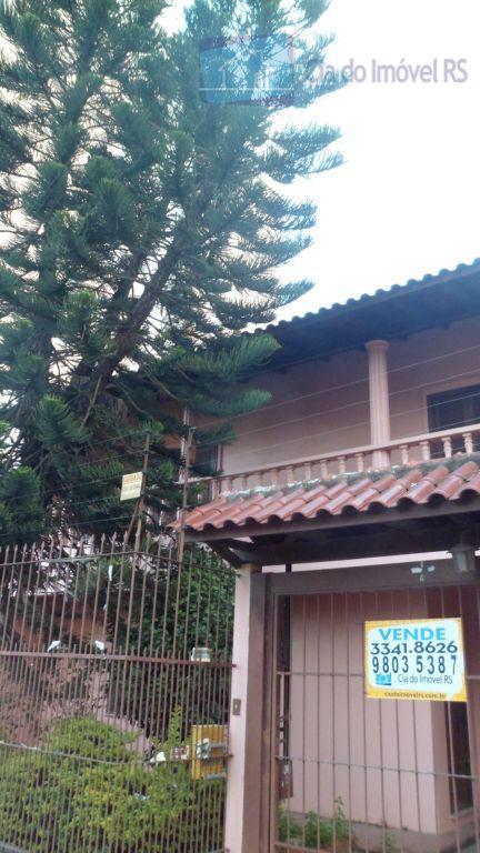 Casa residencial para venda e locação, Cristo Redentor, Porto Alegre - CA0006.