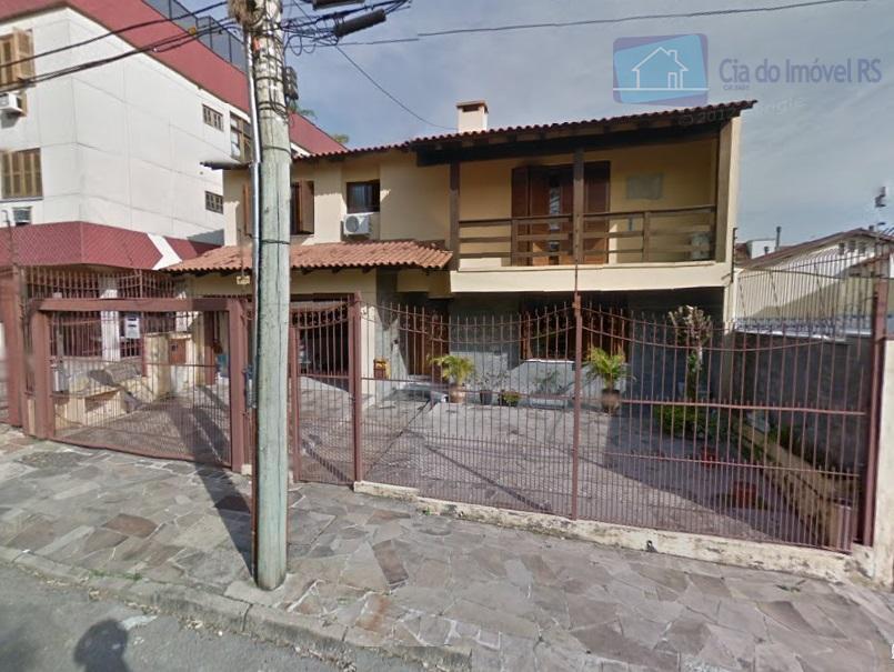 Casa residencial para venda e locação, Jardim Itu Sabará, Porto Alegre.