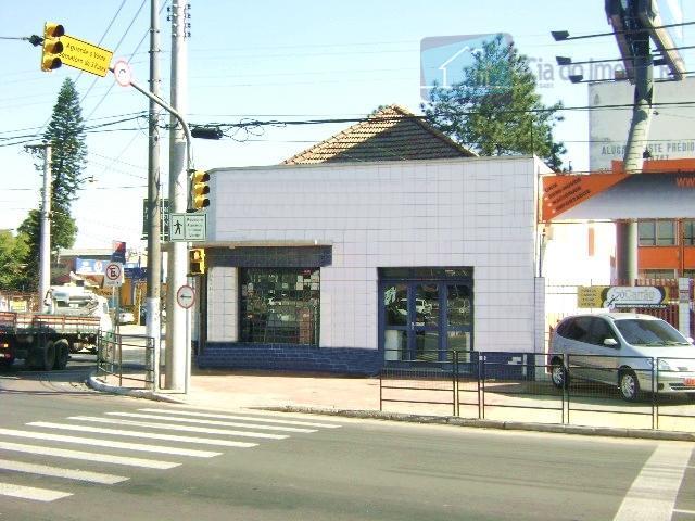 Loja comercial para venda e locação, Sarandi, Porto Alegre.