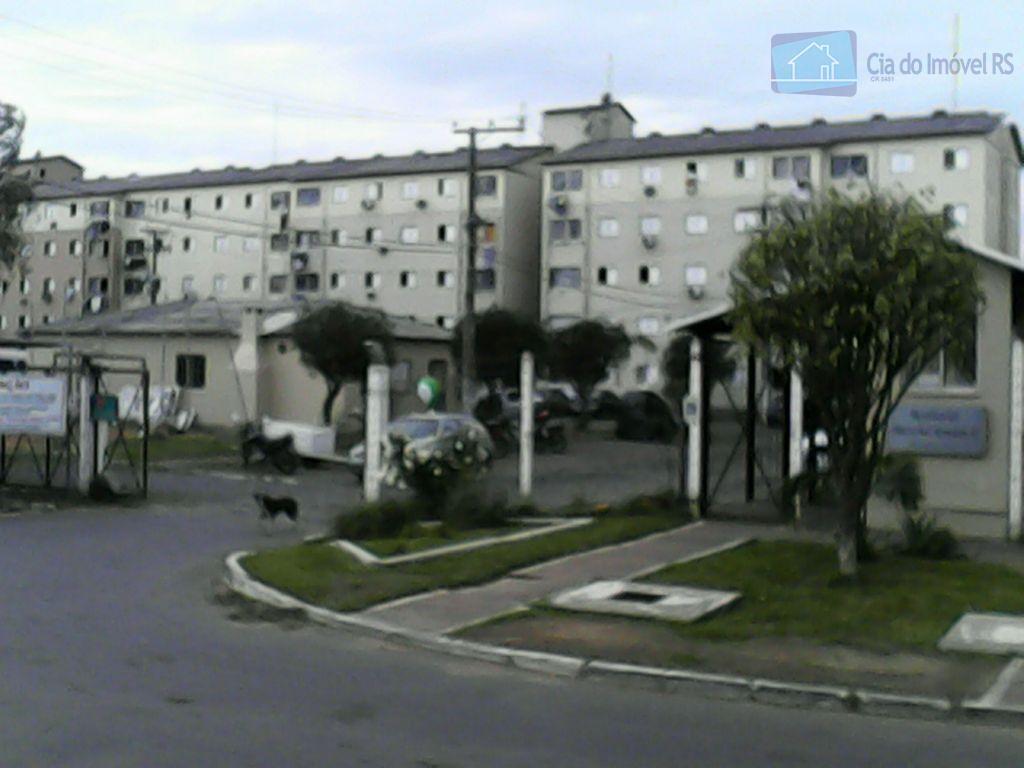 Apartamento residencial à venda, Parque Marechal Rondon, Cachoeirinha.