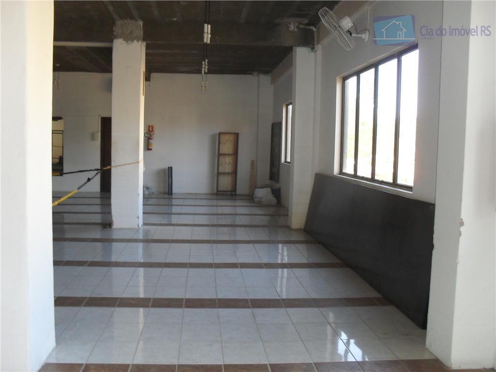 excelente loja primeiro andar toda laje com 955m², pé direito de 3.40m, terraço, salas com entrada...