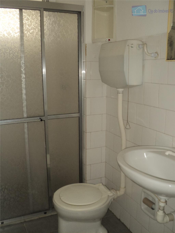 excelente apartamento com 01 dormitório, sala, cozinha, banheiro, área de serviço, de frente, ótima posição solar,...