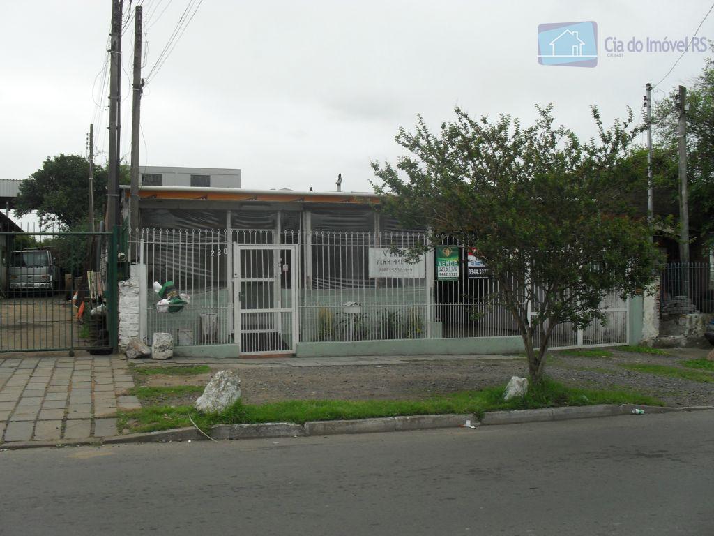 Terreno comercial à venda, Jardim Floresta, Porto Alegre.
