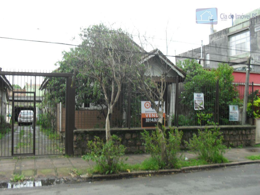 Terreno  comercial à venda, Passo D Areia, Porto Alegre.