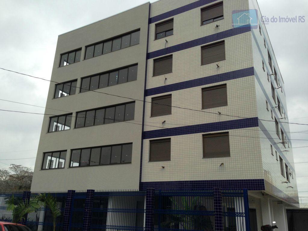 3 dorm. novo 128 m², Sarandi, Porto Alegre.