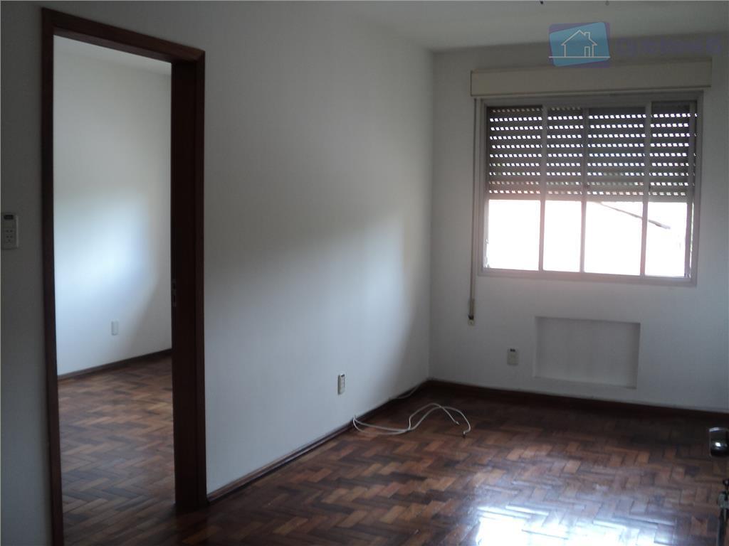 excelente apartamento com 01 dormitório, suíte, sala, cozinha, área de serviço, 01 vaga de garagem coberta,...