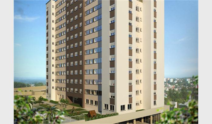 Apartamento residencial à venda, Passo D Areia, Porto Alegre.