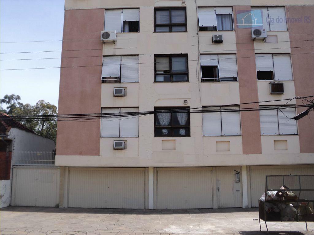 Apartamento residencial para locação, Jardim São Pedro, Porto Alegre.
