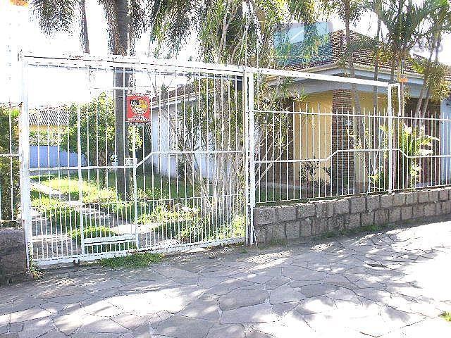 Casa comercial para locação, Sarandi, Porto Alegre.