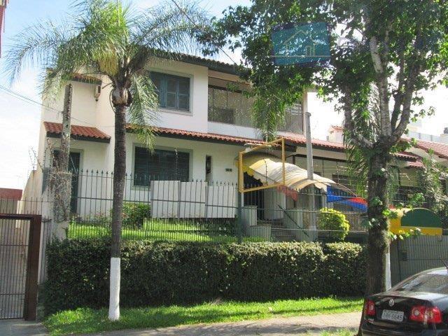 Casa comercial para locação, Jardim Lindóia, Porto Alegre.