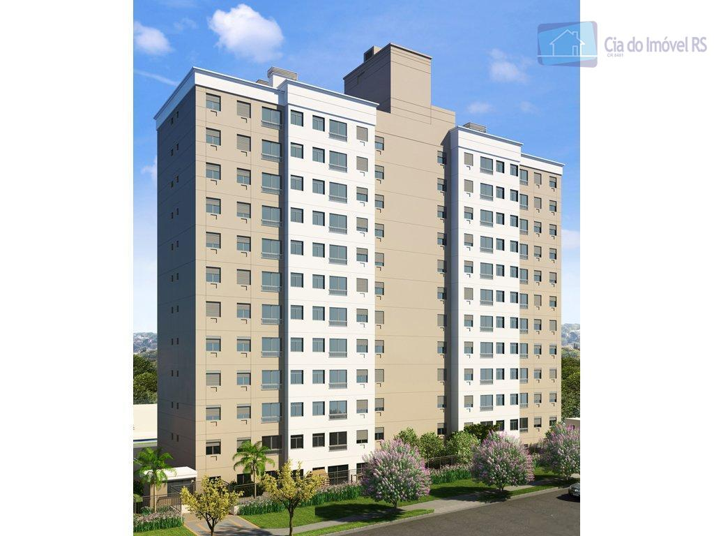 Apartamento - Jardim Planalto