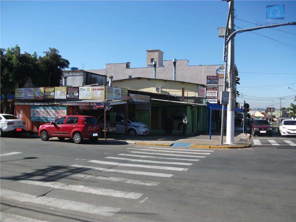 Terreno comercial para venda e locação, Morada do Vale I, Gravataí.