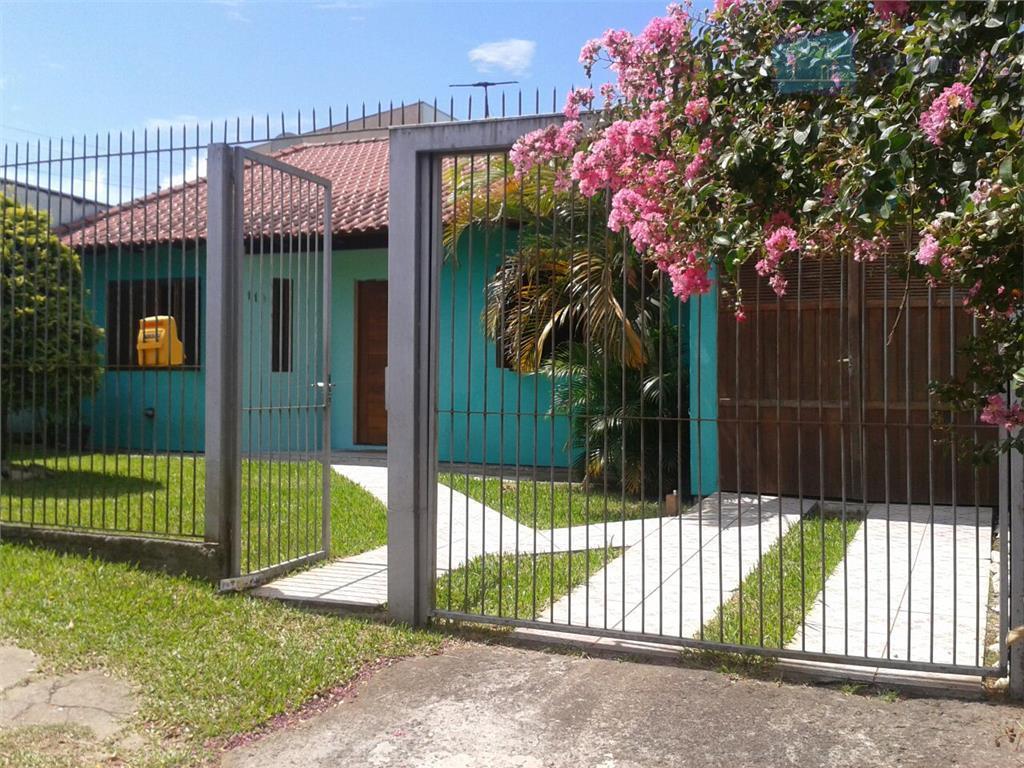 Casa residencial à venda, Morada do Vale I, Gravataí.
