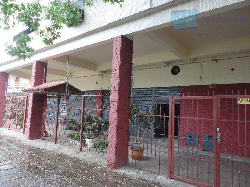 loja com 30 m², 01 banheiro,localizado no bairro parque são sebastião, próximo avenida assis brasil. ligue...