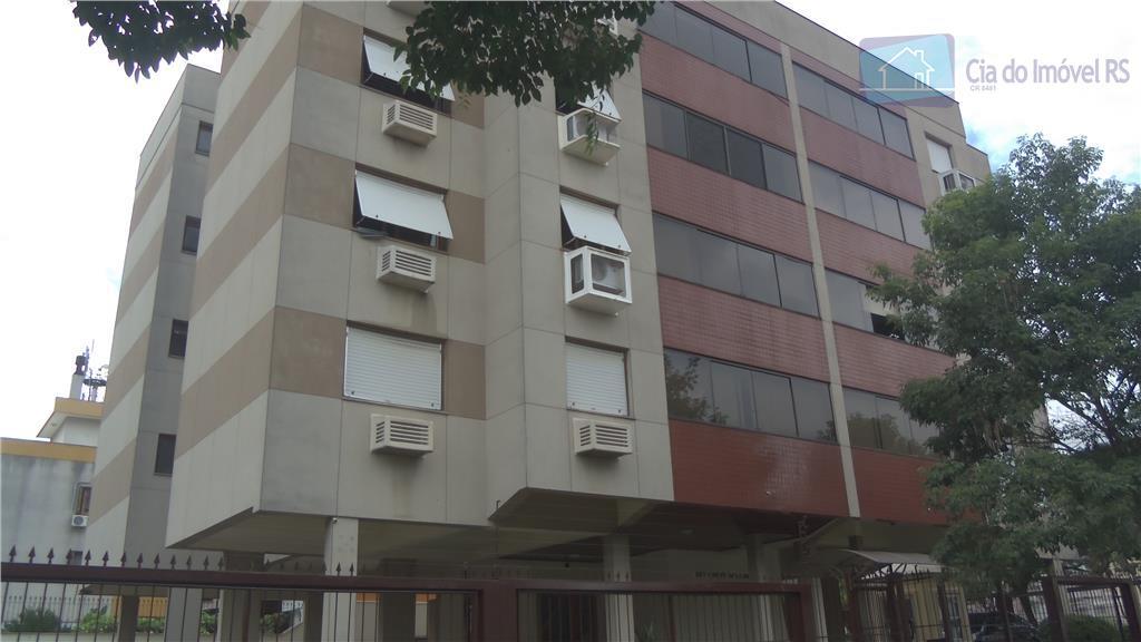 Apartamento residencial para locação, Jardim Lindóia, Porto Alegre.