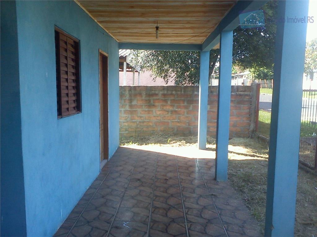 Casa residencial à venda, Vila Vista Alegre, Cachoeirinha.