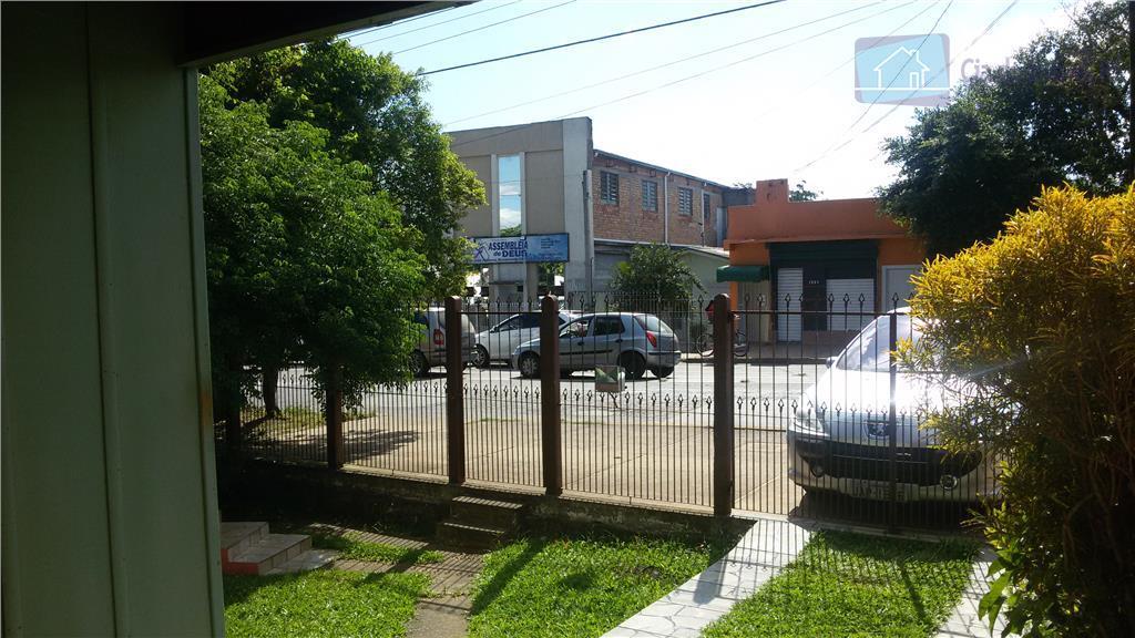 Casa comercial à venda, Vila Princesa Izabel, Cachoeirinha - CA0249.
