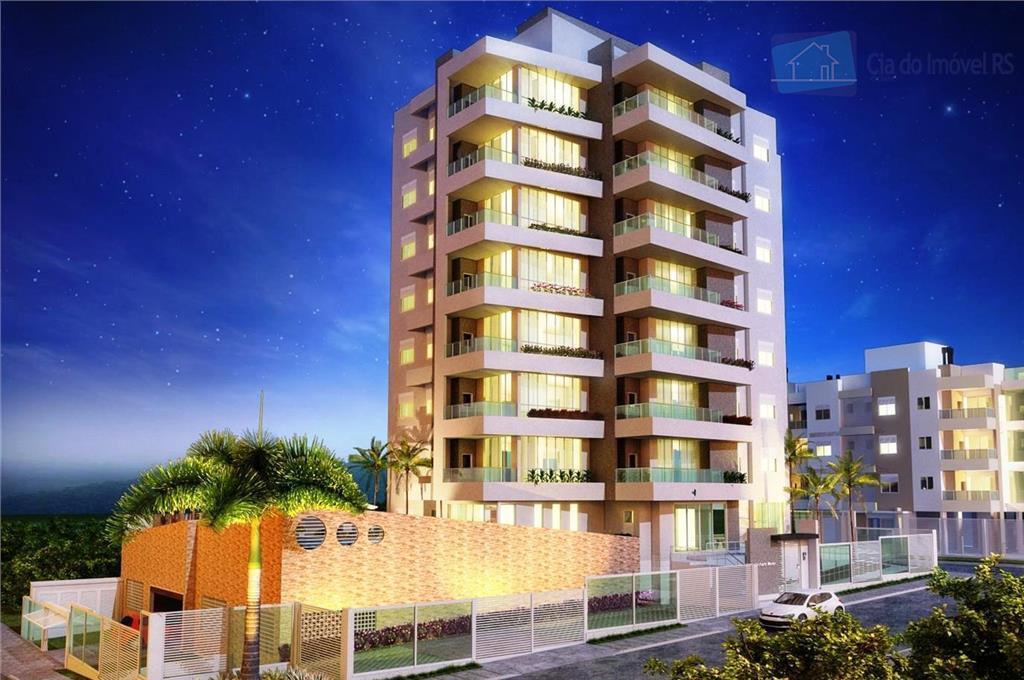 Apartamento residencial à venda, Parque da Matriz, Cachoeirinha.