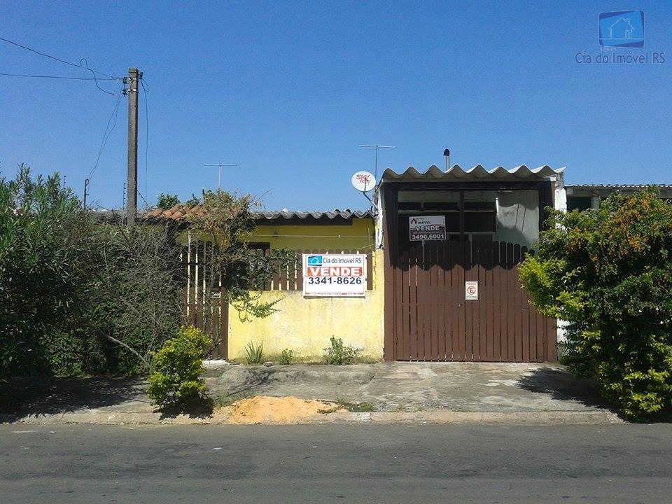 Casa residencial à venda, Morada do Vale III, Gravataí.