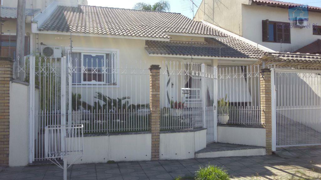 Casa residencial à venda, Parque da Matriz, Cachoeirinha.