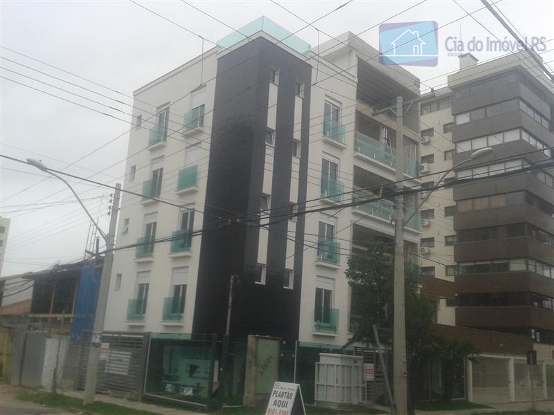 Apartamento residencial à venda, Boa Vista, Porto Alegre.