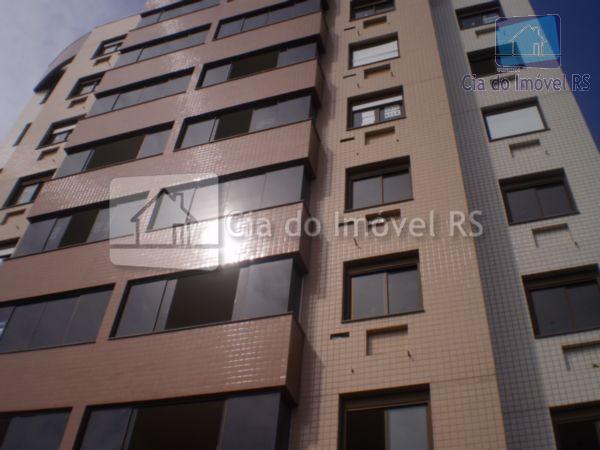 Apartamento residencial à venda, Cristo Redentor, Porto Alegre.