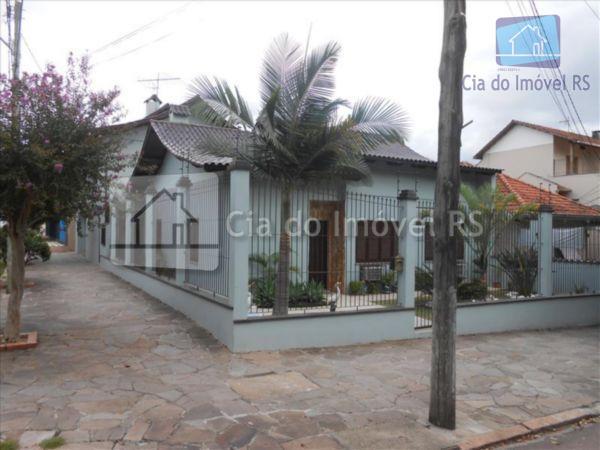 Casa residencial à venda, Cristo Redentor, Porto Alegre.