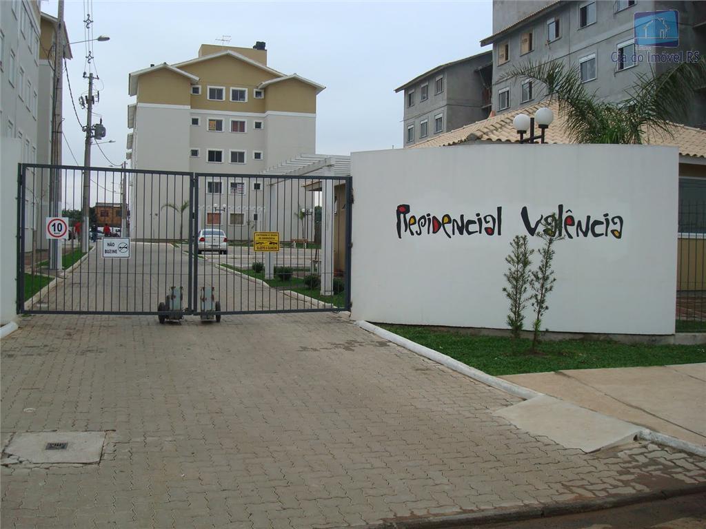 Apartamento residencial à venda, Igara, Canoas.