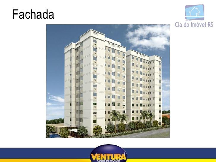 Apartamento residencial à venda, Sarandi, Porto Alegre.