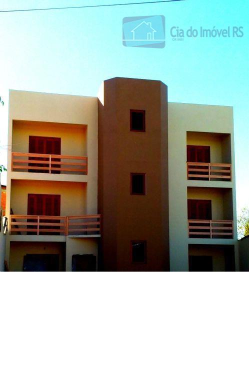 Apartamento  residencial à venda, Bom Princípio, Gravataí.