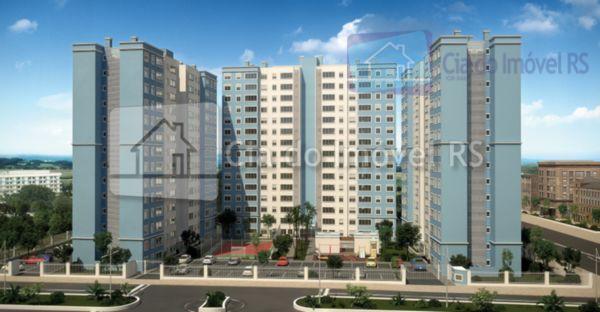 Apartamento residencial à venda, Passo das Pedras, Porto Alegre.