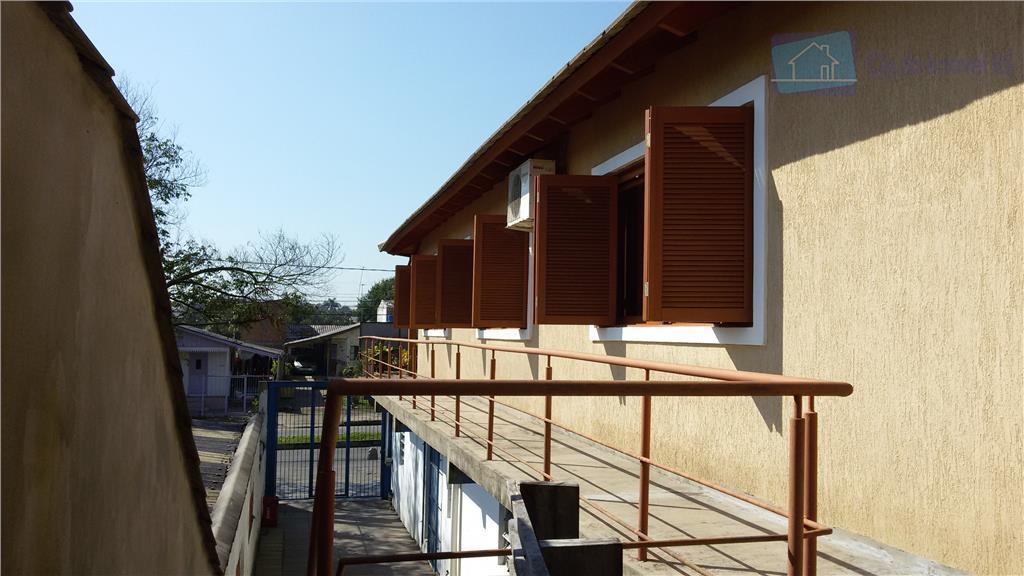 Casa residencial à venda, Parque Espírito Santo, Cachoeirinha.