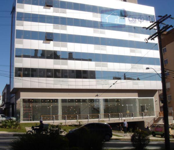 Conjunto comercial para locação, Três Figueiras, Porto Alegre.