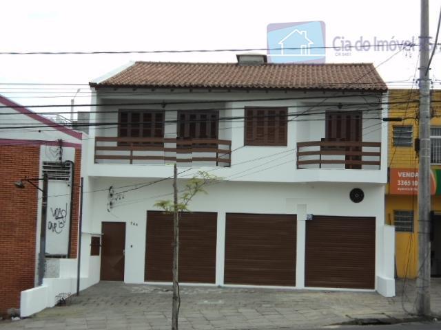 Apartamento residencial para locação, Rubem Berta, Porto Alegre.