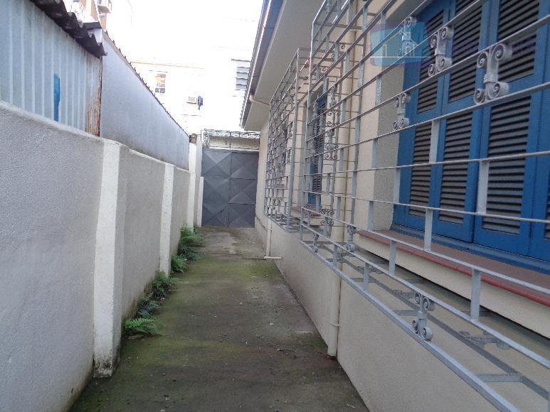 Casa comercial para locação, Vila Ipiranga, Porto Alegre.