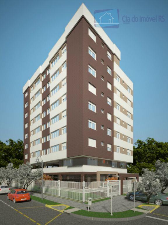 Apartamento residencial à venda, Vila Ipiranga, Porto Alegre.