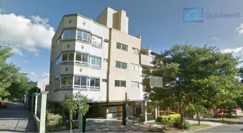 Apartamento residencial para locação, Passo D Areia, Porto Alegre - AP1038.