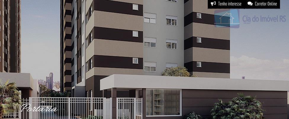 Apartamento residencial à venda, Jardim Carvalho, Porto Alegre.