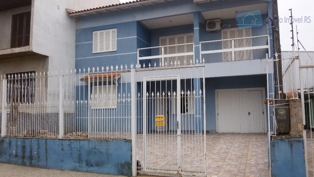 Casa residencial à venda, Jardim Do Bosque, Cachoeirinha.