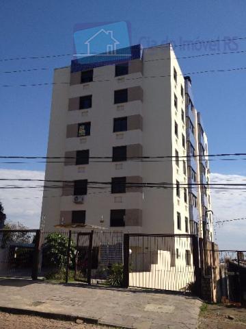 Apartamento residencial à venda, Cristo Redentor, Porto Alegre - AP1071.