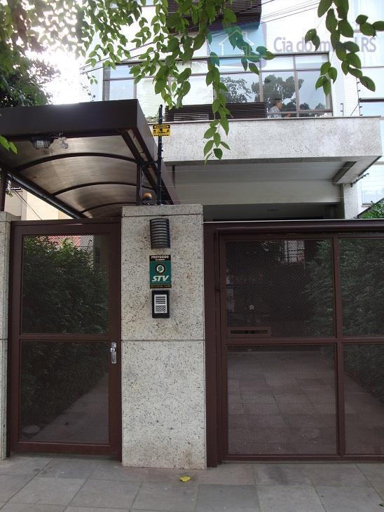 Sala comercial à venda, Auxiliadora, Porto Alegre.