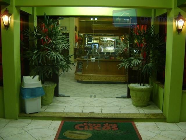 Prédio comercial à venda, Centro (Águas Claras), Viamão.
