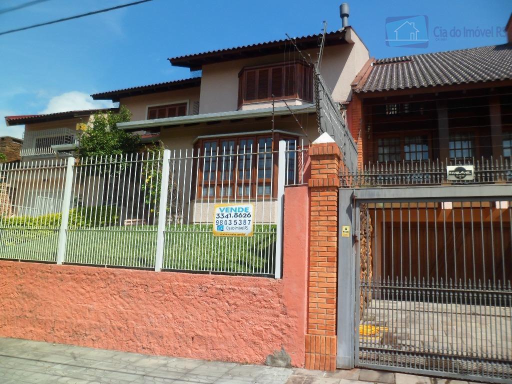 Casa  residencial à venda, Partenon, Porto Alegre.