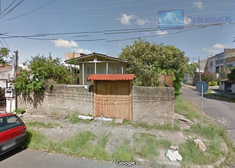 Casa residencial à venda, Santa Maria Goretti, Porto Alegre.