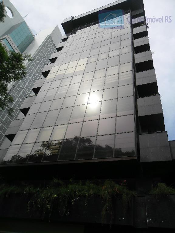 Andar Corporativo comercial à venda, Auxiliadora, Porto Alegre.