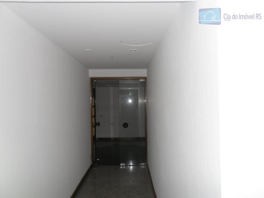 excelente oportunidade, na carlos gomes,todo andar , 570,63 m², 6 salas com 5 vagas de garagem.ar...