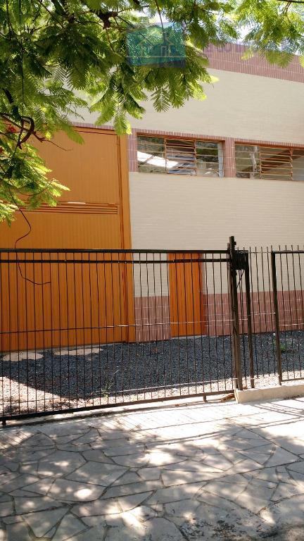 Galpão comercial à venda, Santa Maria Goretti, Porto Alegre.