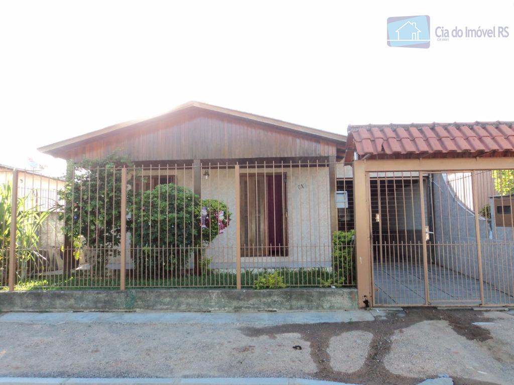 Casa residencial à venda, Parque Florido, Gravataí.